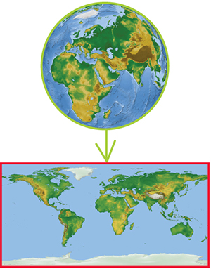 Distortion definition esri support gis dictionary distortion gumiabroncs Images